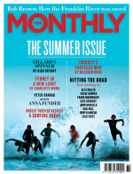 The Monthly December 2012