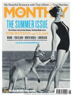 The Monthly December 2013