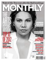 The Monthly Oct 2012