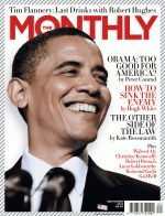 The Monthly September 2012